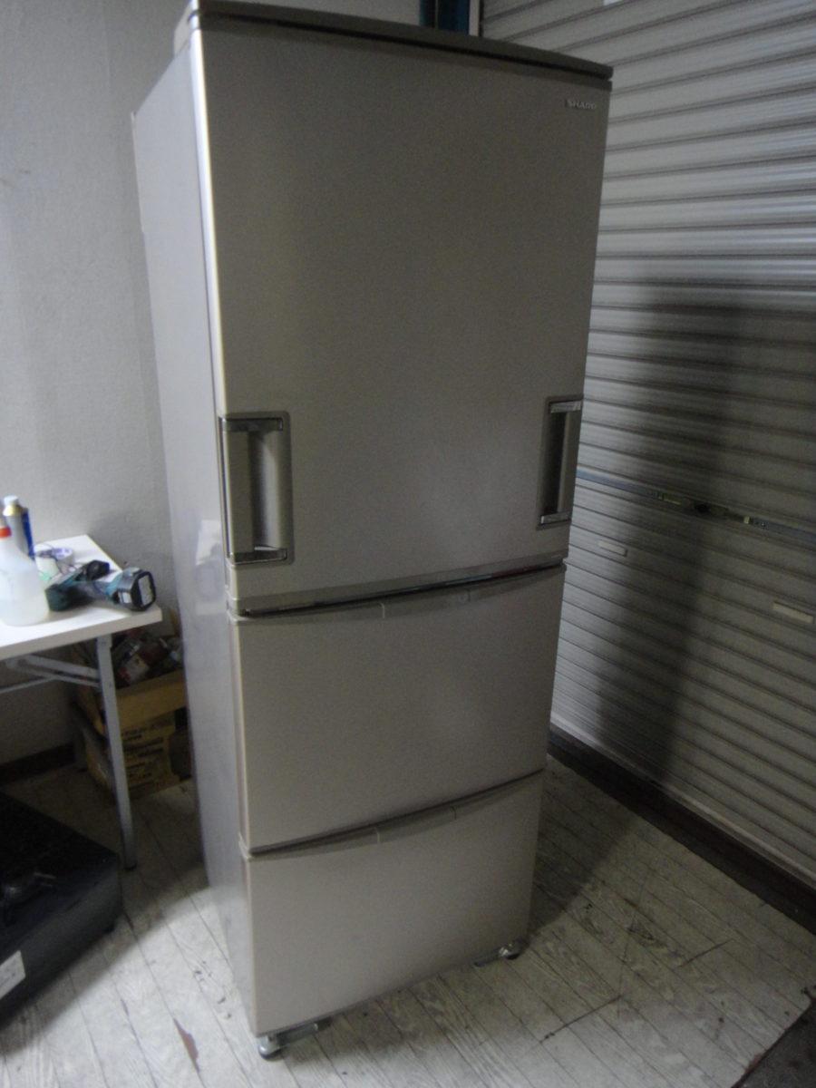 名古屋市 粗大ごみ 搬出 中区 冷蔵庫お買取り