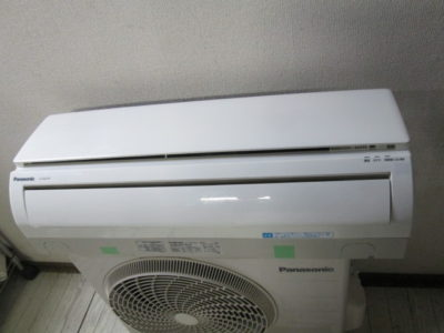 名古屋市 粗大ごみ搬出 エアコン買取